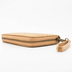 damski portfeil plain cork 1