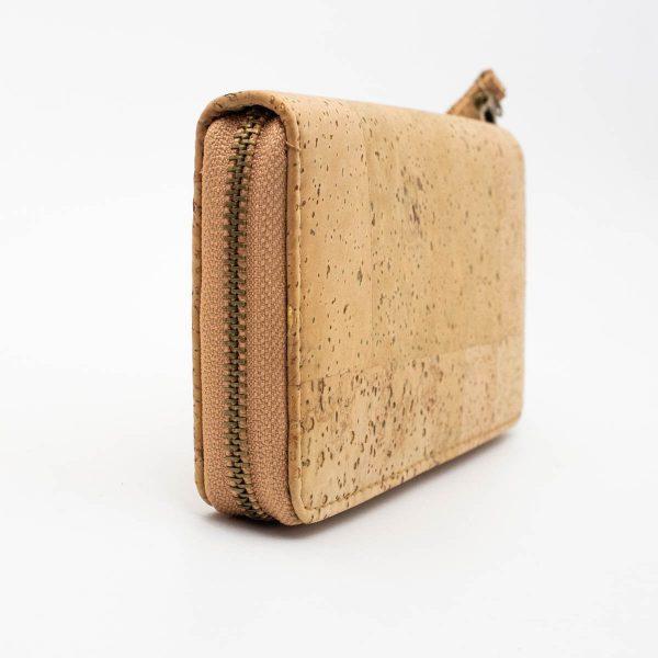 damski portfeil plain cork 3